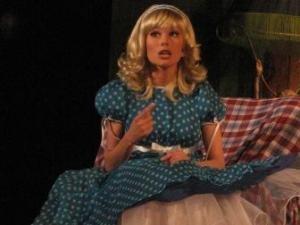 Вне политики: актеры Театра на Таганке расскажут Сказки старого Арбата