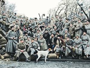 Без Одессы: режиссер Михалков избавился от Дюка