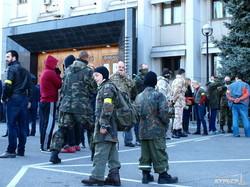 Митинг в Одессе: Бойко, Скорик и Шуфрич против Гордиенко и Резвушкина (ФОТО)