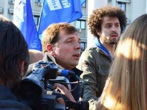 «Оппозиционный блок» создаст общество по защите людей, пострадавших от закона «О люстрации»