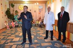 Скорик встретися со своими сторонниками на юге Одесской области (ФОТО, политика)