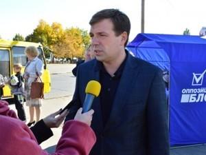 В Одессе нападают на агитаторов