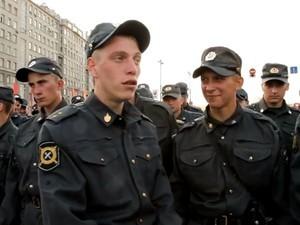 """СБУ: в Одессе планировались акции протеста """"срочников"""""""