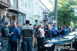 Рондин против Кивалова: возможны провокации (ФОТО)