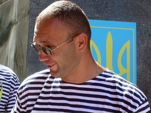 Сергея Гуцалюка подозревают в организации избиения Шуфрича