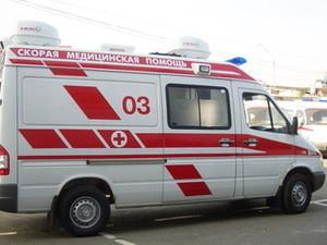 """""""Скорые"""" в Одессе оснастят тревожными кнопками и навигаторами"""