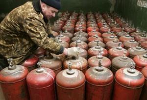 В Одесской области избирателей покупают за дешевый газ (ВИДЕО)