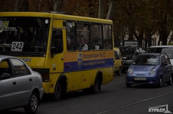Черная политреклама на общественном транспорте (ФОТО)