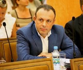 Дмитрий Спивак: откровенная клевета и чернуха – основные механизмы предвыборной борьбы в Киевском районе