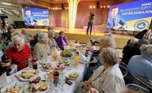Одесская область - рекордсмен по числу зафиксированных случаев подкупа избирателей
