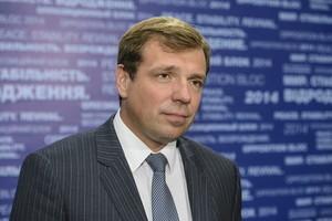 Скорик считает, что по итогам выборов Оппозиционный блок займет второе место