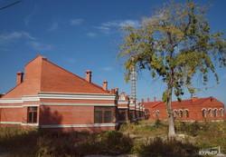 Одесская мэрия проиграла суд и отдаст Тарпану 60 миллионов за реконструкцию инфекционной больницы (ФОТО)