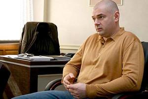 Игорь Палица потратил на поддержку бойцов в зоне АТО четыре с половиной миллиона гривен