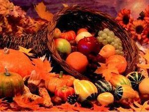 Чем богата одесская осень