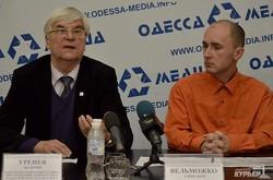 Одесситы намерены законными средствами сохранить трамвай в Аркадии (ФОТО)