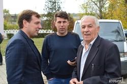 Николай Скорик: «Оппозиционый блок, хоть и называется оппозиционным, но имеет достаточно большие шансы стать частью власти»
