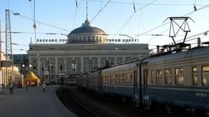 В поезде из Луганска в Одессу привезли взрывчатку (ОБНОВЛЕНО)