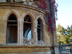 Усадьба Курисов к своему 200-летию будет восстановлена (ФОТО)