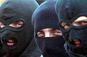 На улицах Одессы людей в балаклавах больше не будет