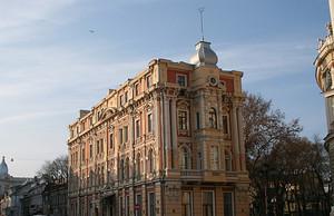 Сделка Смоляра: исторические здания город потерял