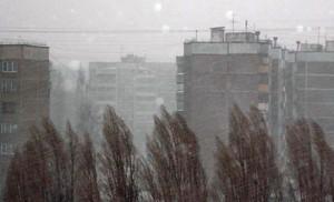 Одесская область больше других регионов пострадала от непогоды