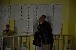 Самые политически активные одесситы живут в Киевском районе, а меньше всего голосуют на Поскоте