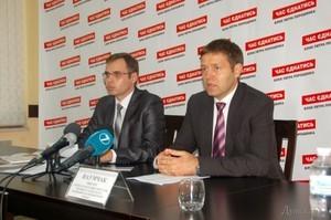 Кандидат Наумчак выиграл суд у Приморской окружной избирательной комиссии