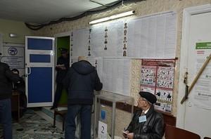 """В Одессе """"заминировали"""" избирательный участок"""