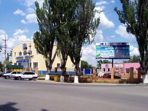 В Беляевке сбежал председатель окружкома