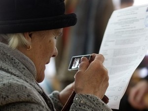 Комитет избирателей заявляет о массовых нарушениях на выборах в Одесской области