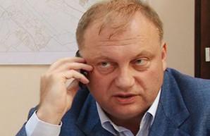 В Малиновском районе победителем становится Геннадий Чекита.