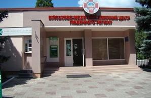 В одесском госпитале лечатся две сотни бойцов АТО
