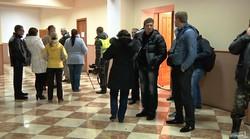 В самом проблемном округе области Жвания скатился на третье место, побеждает Гуляев (ФОТО, обновлено)