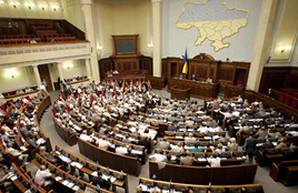 По мнению одесситов, в парламент достойны войти семь партий