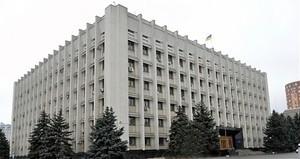 """В Одессе """"заминировано"""" здание ОГА (ОБНОВЛЕНО)"""