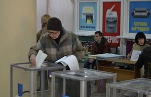 Результаты подсчета голосов по 133-му округу будут оспорены в суде