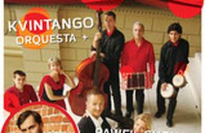 Жизнь в стиле танго станцуют-споют в одесской филармонии