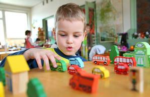 В Одессе скоро будут четыре новых детсада