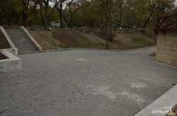 Аллеи в парке Шевченко получили официальные имена (ФОТО)