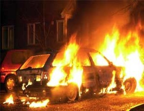 Три машины за сутки: статистика одесских пожаров