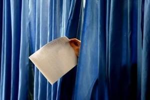 Одесситы голосуют не так, как большинство украинцев