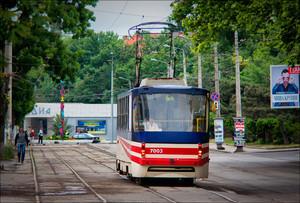 Реконструкция улицы Генуэзской обойдется в 92 миллиона: трамвай обещают укоротить до площади 10 Апреля