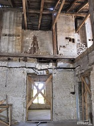 Пожар в Доме Руссова: пять лет трагедии памятника архитектуры (ФОТО)