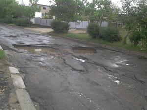 В Одесской области займутся ремонтом дорог: деньги выделены, исполнители названы