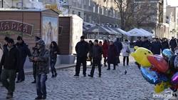 Полгода трагедии 2 мая: Евромайдановцы и их противники по-своему почтили память погибших