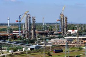 Одесский припортовый заплатит долг за газ