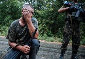 Президент наградил посмертно жителей Одесской области, погибших в зоне проведения АТО
