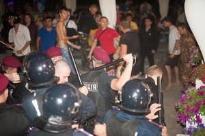 Участника «сражения с Ани Лорак» судят по статье за хулиганство