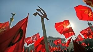 Нет покоя Одессе: очередной марш готовят коммунисты и анархисты