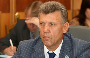 Кивалов говорит, что не имеет отношения к «русскому маршу»
